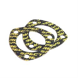 Spectre 560 Exhaust Collector Gaskets, 2-1/2 Inch I.D., Pair