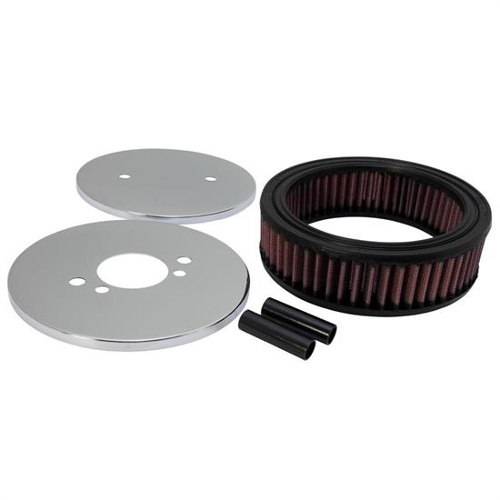 K&N 56-1400  Air Filter Assembly