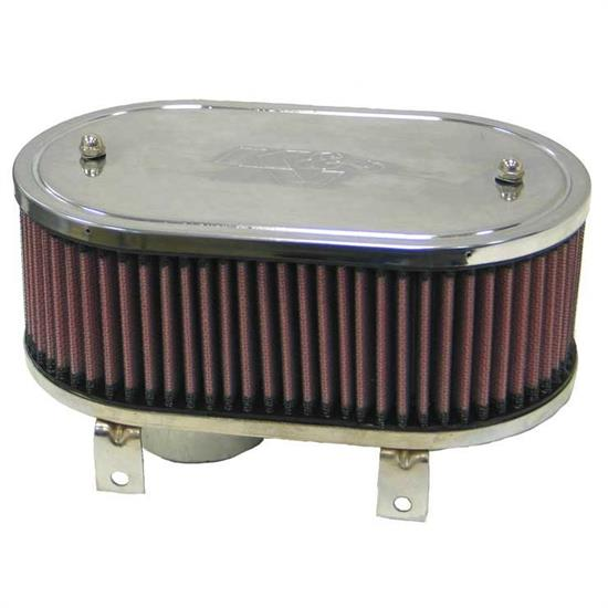 K&N 56-2000 Air Filter Assembly, Honda 250
