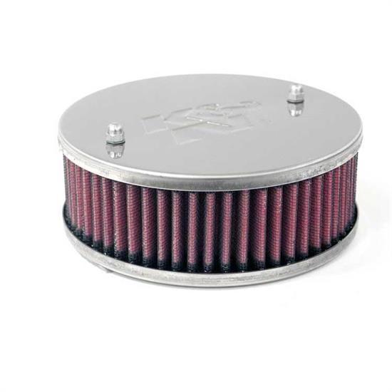 K&N 56-9038 Air Filter Assembly, Ford 1.1L-2.0L