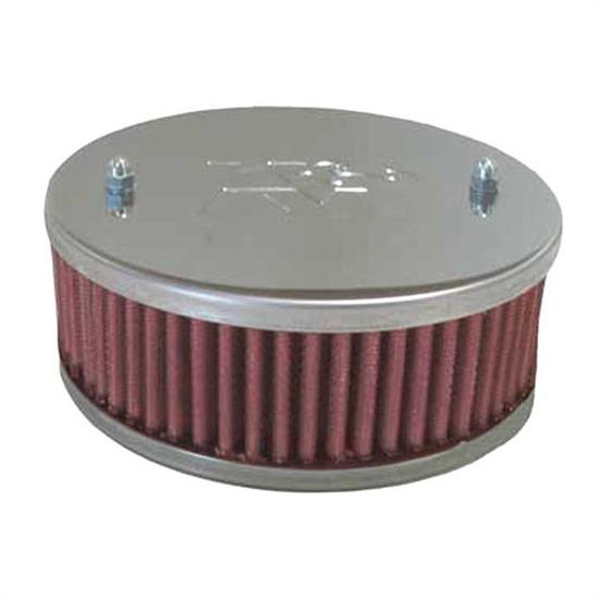 K&N 56-9093 Air Filter Assembly, Nissan 1.6L, Rover 1300