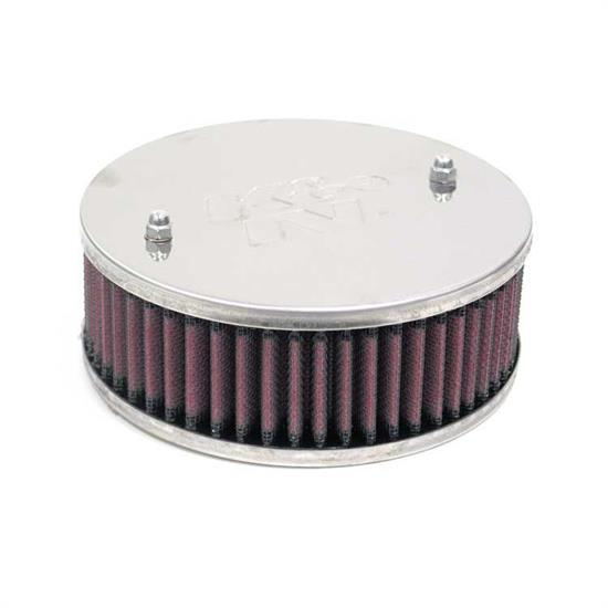 K&N 56-9096  Air Filter Assembly