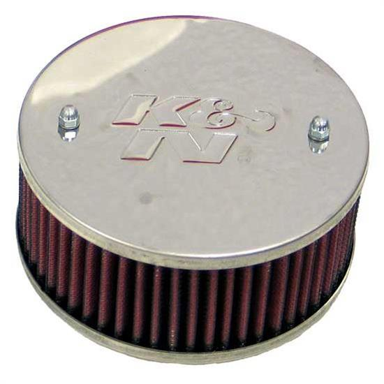 K&N 56-9097  Air Filter Assembly