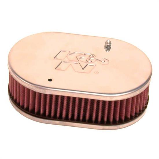 K&N 56-9105 Air Filter Assembly, Lotus 95