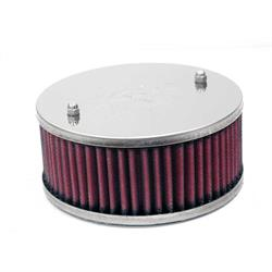 K&N 56-9135 Air Filter Assembly, Austin 1.7L-2.0L, Jaguar 3.4L