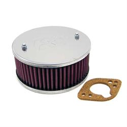 K&N 56-9154 Air Filter Assembly, Saab 2.0L, Talbot 1500-1725