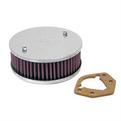 K&N 56-9155  Air Filter Assembly