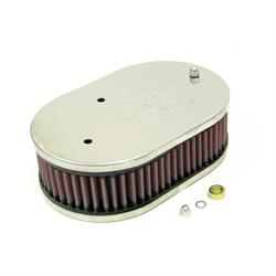 K&N 56-9163 Air Filter Assembly, Nissan 1.6L-2.0L