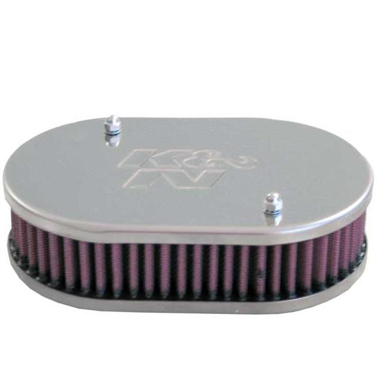 K&N 56-9164  Air Filter Assembly