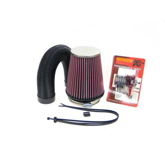 K&N 57-0028 57i Series Performance Intake Kit, Rover 2.0L
