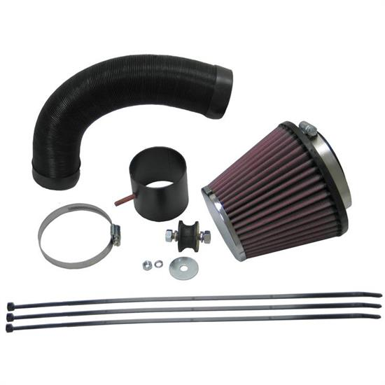 K&N 57-0041-2 57i Series Performance Intake Kit, Opel/Vauxhall 1.4L