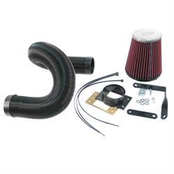 K&N 57-0047 57i Series Performance Intake Kit, Mazda 1.6L