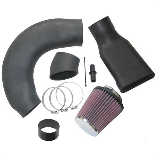 K&N 57-0055-1 57i Series Performance Intake Kit, Peugeot 2.0L