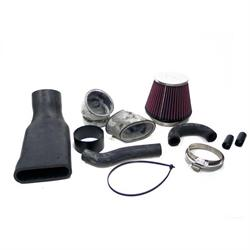 K&N 57-0058-1 57i Series Performance Intake Kit, Peugeot 2.0L