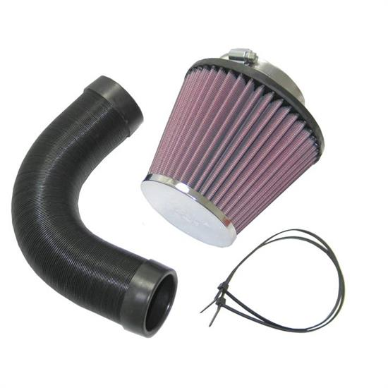 K&N 57-0067 57i Series Performance Intake Kit, Opel/Vauxhall 1.4L