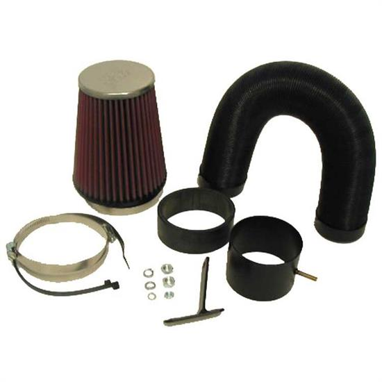 K&N 57-0073-1 57i Series Performance Intake Kit, VW 2.8L-2.9L