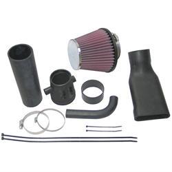 K&N 57-0081-1 57i Series Performance Intake Kit, Peugeot 1.6L