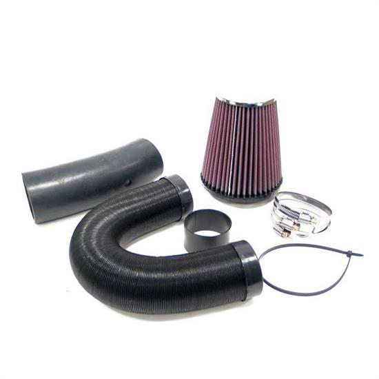 K&N 57-0091-1 57i Series Performance Intake Kit, Toyota 2.0L