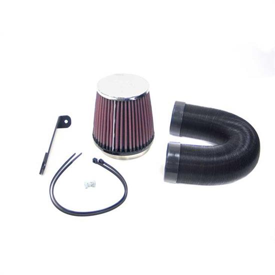 K&N 57-0113 57i Series Performance Intake Kit, Saab 2.0L