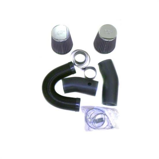 K&N 57-0119-1 57i Series Performance Intake Kit, Ford 2.9L
