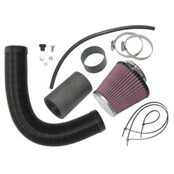 K&N 57-0120 57i Series Performance Intake Kit, Toyota 1.6L