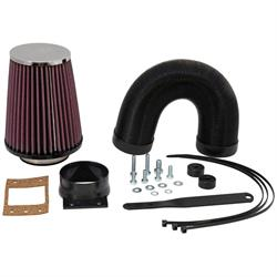 K&N 57-0148 57i Series Performance Intake Kit, BMW 1.6L-1.8L