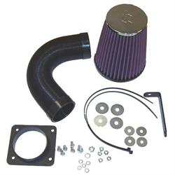 K&N 57-0153 57i Series Performance Intake Kit, Nissan 1.8L