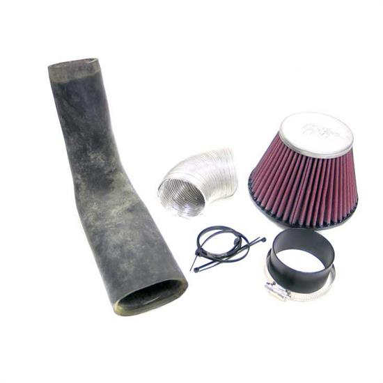 K&N 57-0159 57i Series Performance Intake Kit, Rover 2.0L