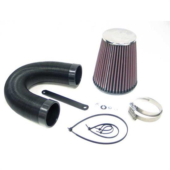 K&N 57-0164 57i Series Performance Intake Kit, BMW 2.0L
