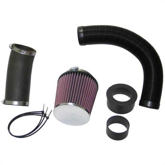 K&N 57-0169-1 57i Series Performance Intake Kit, Rover 2.0L