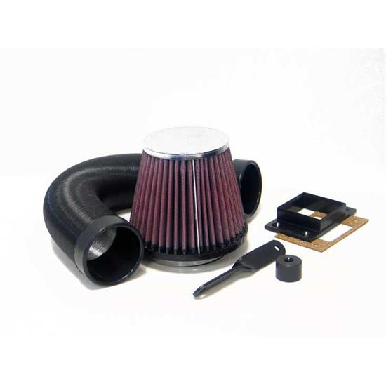 K&N 57-0197 57i Series Performance Intake Kit, BMW 2.5L