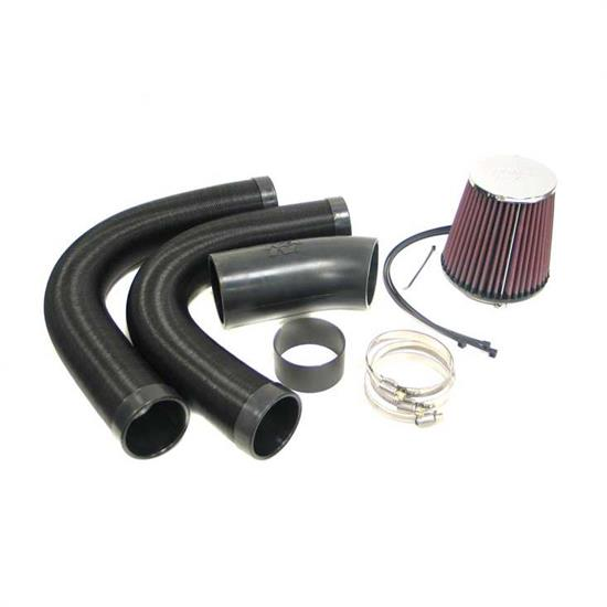 K&N 57-0238 57i Series Performance Intake Kit, Rover 1.8L