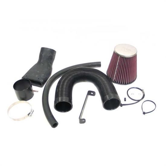 K&N 57-0254 57i Series Performance Intake Kit, Seat 2.0L