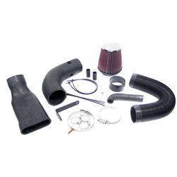 K&N 57-0295 57i Series Performance Intake Kit, Peugeot 1.6L
