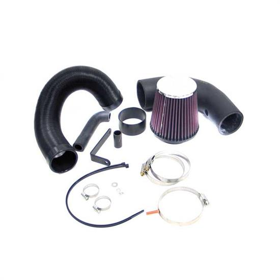 K&N 57-0302 57i Series Performance Intake Kit, Peugeot 1.1L-1.4L