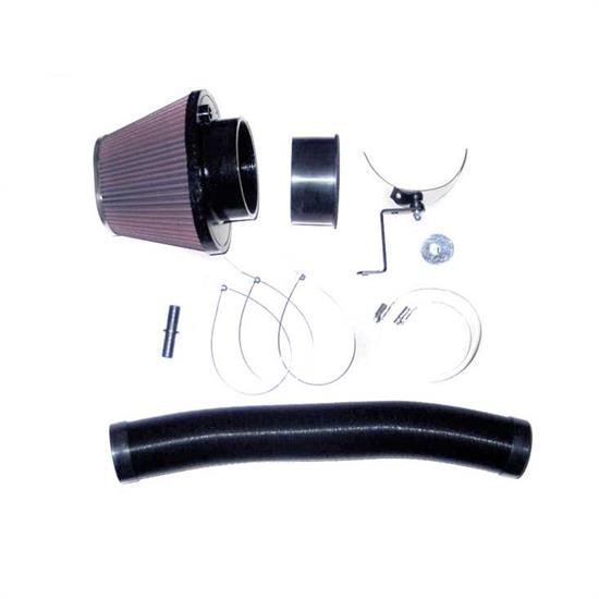 K&N 57-0303-1 57i Series Performance Intake Kit, Ford 1.4L-1.6L