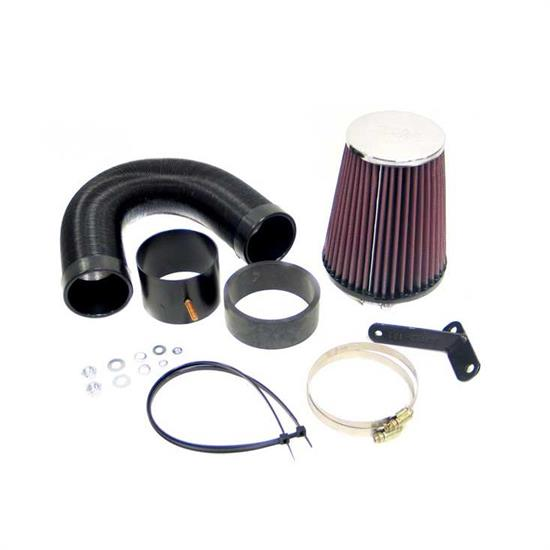 K&N 57-0311 57i Series Performance Intake Kit, VW 2.9L
