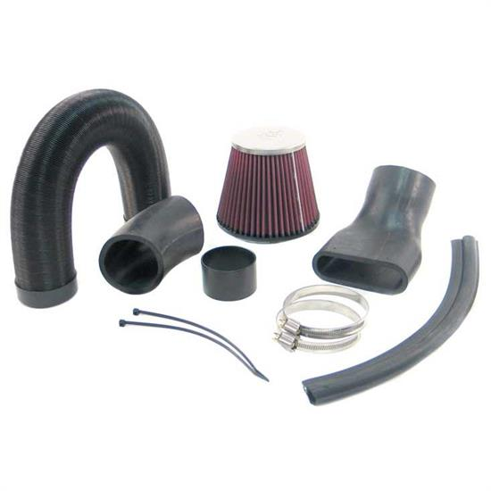K&N 57-0315 57i Series Performance Intake Kit, Toyota 2.0L