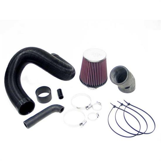 K&N 57-0321 57i Series Performance Intake Kit, Citroen 1.4L