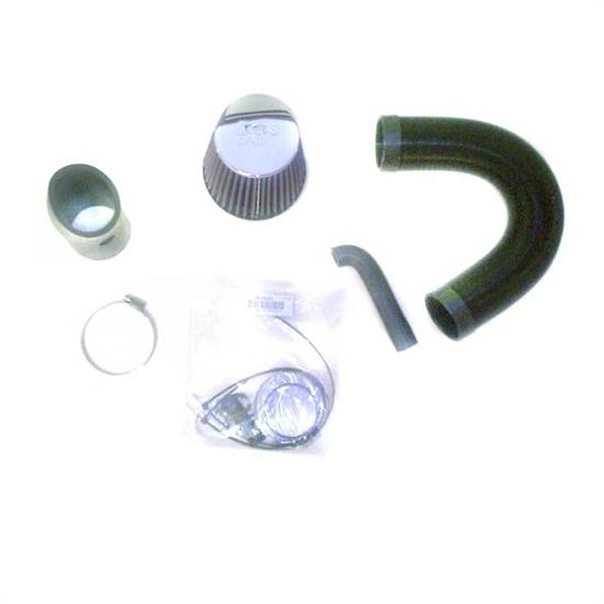 K&N 57-0325 57i Series Performance Intake Kit, Peugeot 1.4L