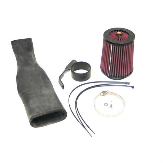 K&N 57-0326 57i Series Performance Intake Kit, Citroen 2.0L