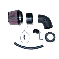K&N 57-0331-1 57i Series Performance Intake Kit, Mini 1.6L
