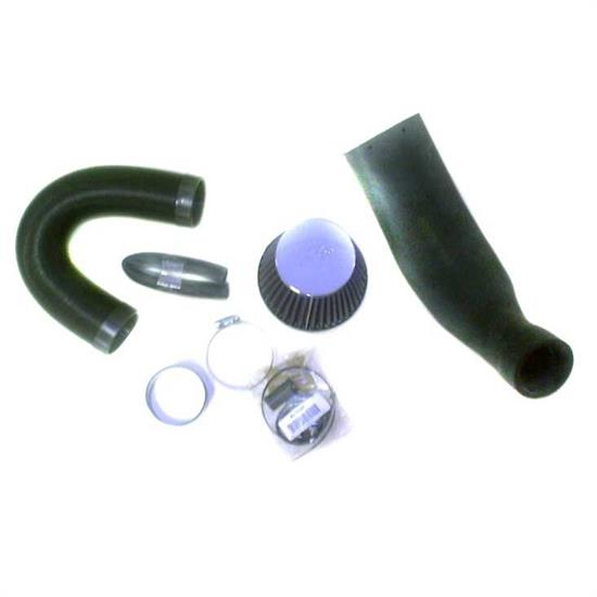 K&N 57-0332 57i Series Performance Intake Kit, Renault 3.0L