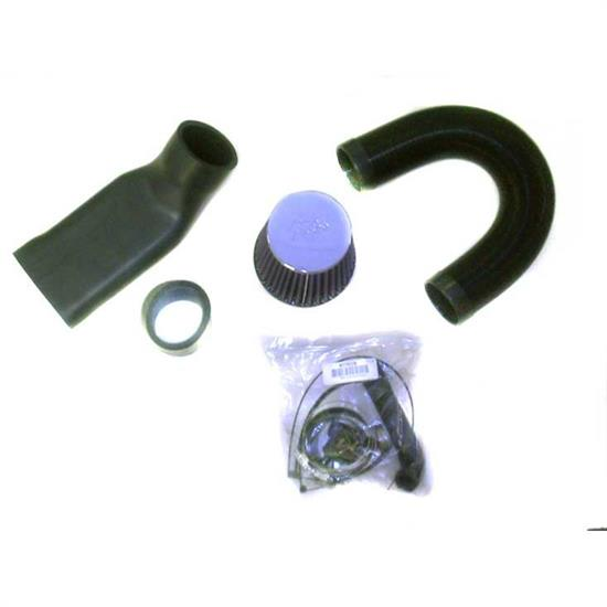 K&N 57-0336 57i Series Performance Intake Kit, Citroen 1.6L