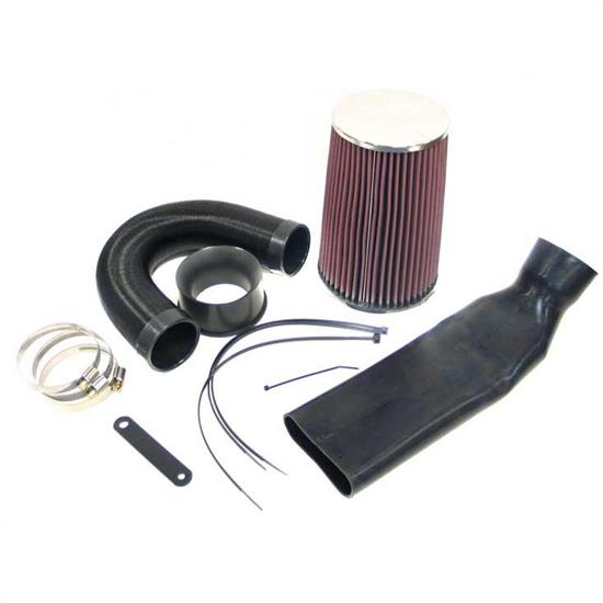 K&N 57-0348 57i Series Performance Intake Kit, Mazda 1.6L-1.8L