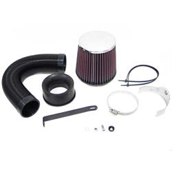 K&N 57-0350 57i Series Performance Intake Kit, Alfa Romeo 1.6L-2.0L