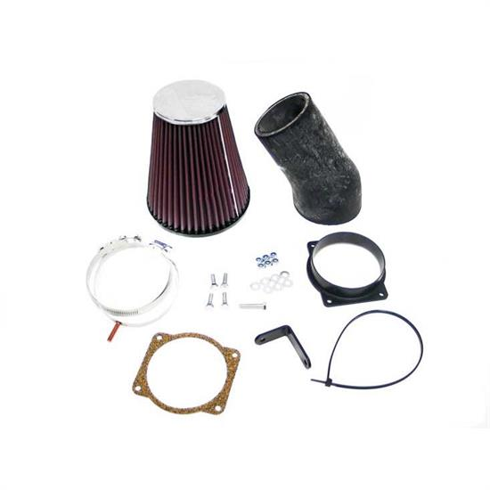 K&N 57-0351 57i Series Performance Intake Kit, Subaru 2.0L