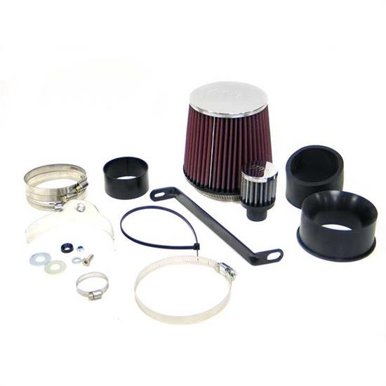 K&N 57-0394 57i Series Performance Intake Kit, VW 2.0L