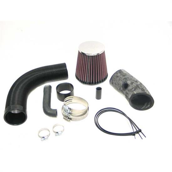 K&N 57-0396 57i Series Performance Intake Kit, Citroen 1.4L