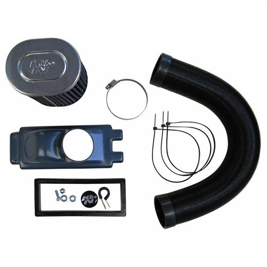 K&N 57-0412 57i Series Performance Intake Kit, Renault 1.2L